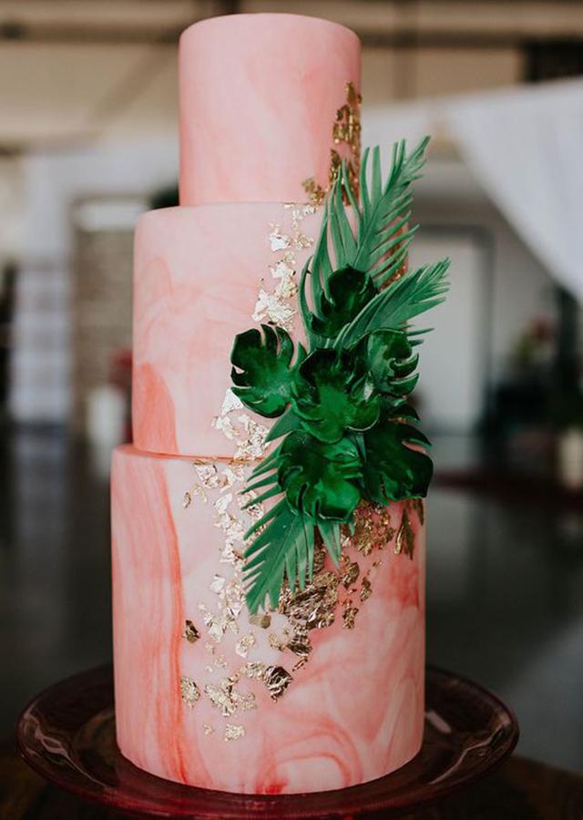 tropicaltårta